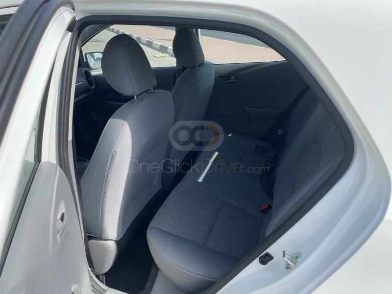 Kia Picanto 2019 Rental - Sharjah