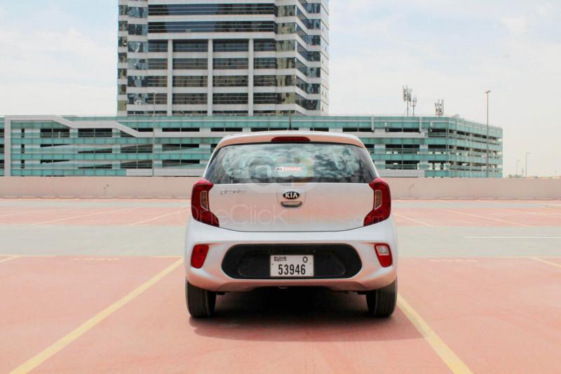 Kia Picanto 2020 Rental - Dubai