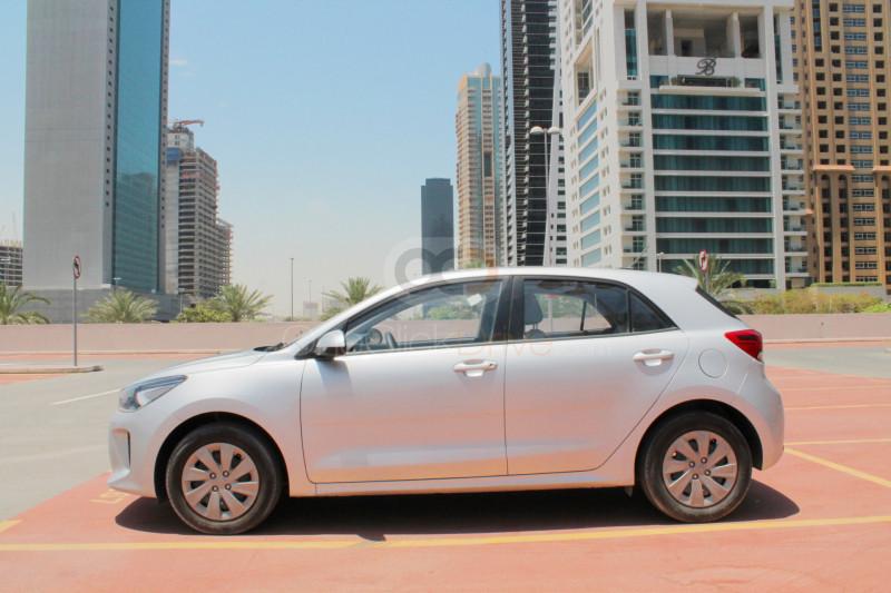 توظيف كيا  ريو - المدمج دبي