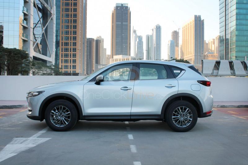 Hire Mazda CX5 - Crossover Dubai