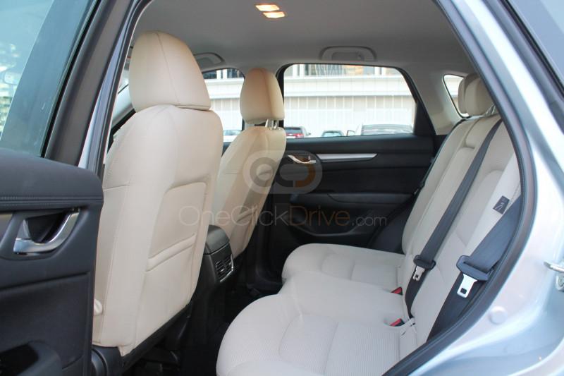 Rent 2021 Mazda CX5 in Dubai UAE