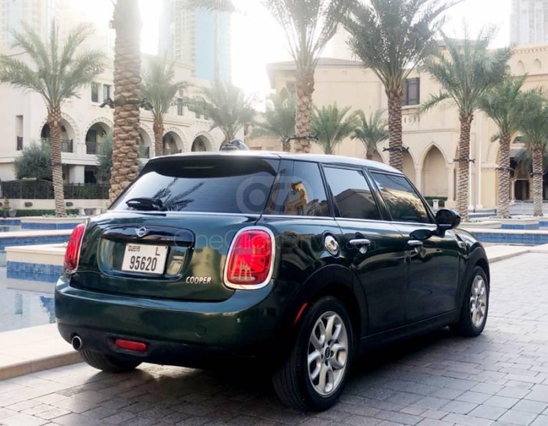 Hire Mini Cooper - Compact Dubai