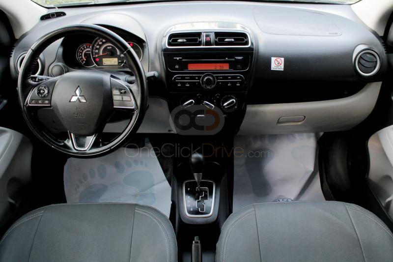 Sedan Car Rental Sharjah - Price.
