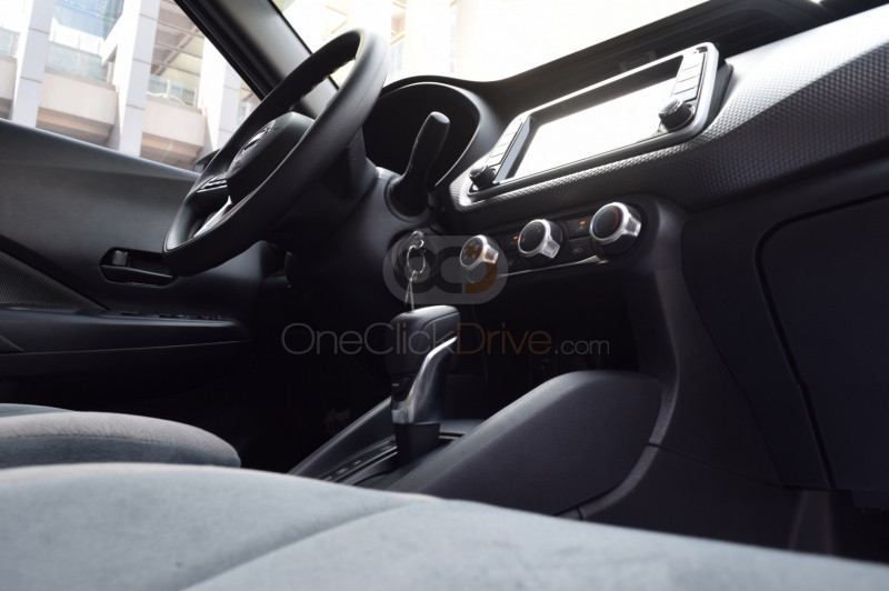 Rent 2020 Nissan Kicks in Dubai UAE