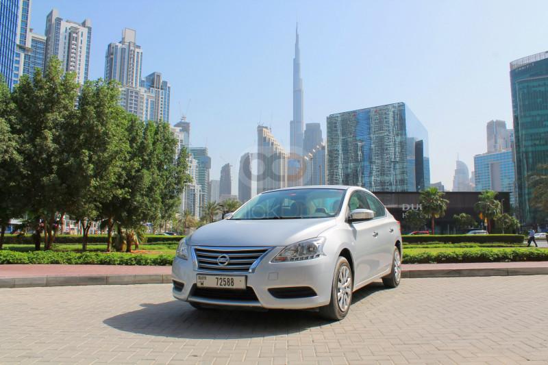 Rent Nissan Sentra in Dubai - Sedan Car Rental
