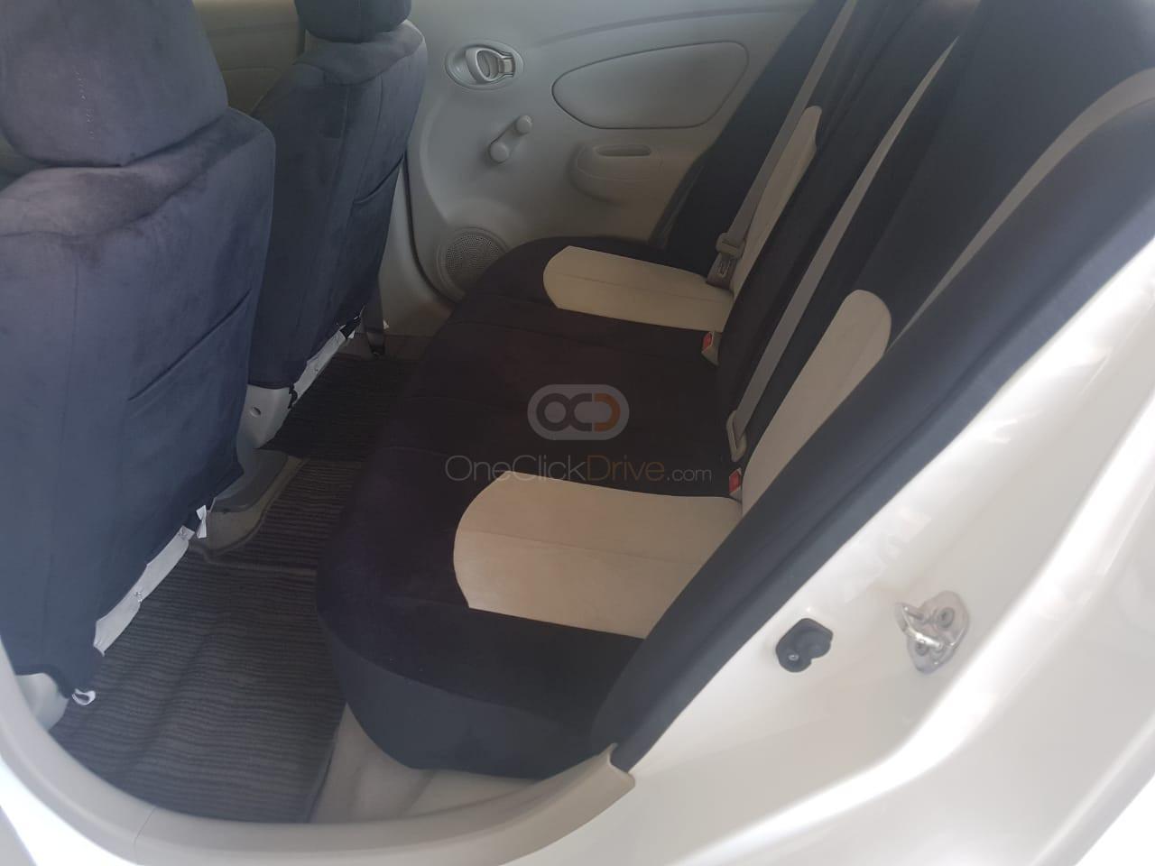 Nissan Sunny 2019 Rental - Dubai