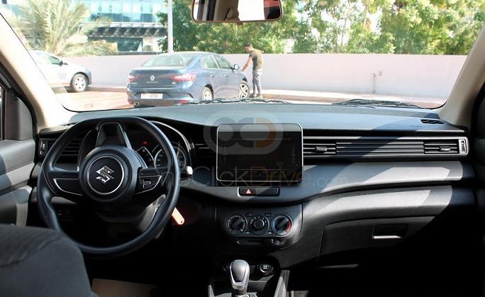 Suzuki  Ertiga 2020 Rental - Dubai