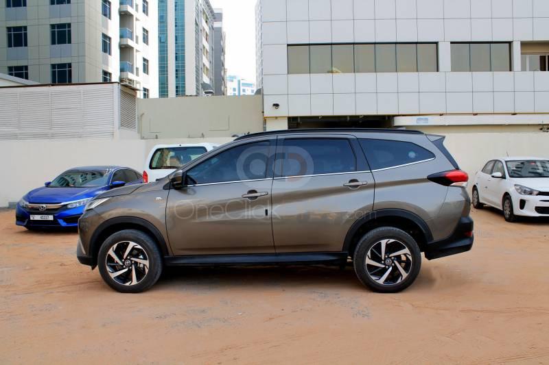 Hire Toyota Rush - SUV Dubai