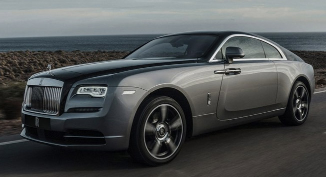 Rent any Rolls Royce model: Wraith, Phantom, Ghost in Dubai / Shj