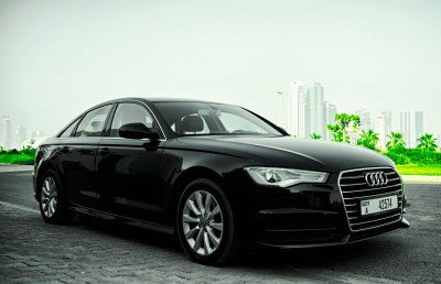 Audi A6 Price in Dubai - Luxury Car Hire Dubai - Audi Rentals