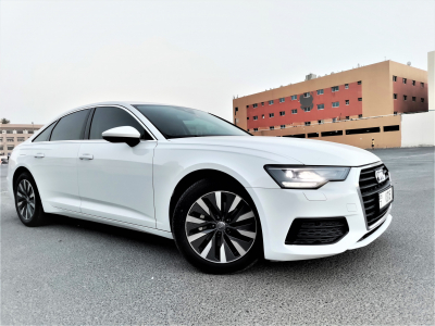 Audi A6 Price in Dubai - Luxury Car Hire Dubai - Audi Rentals