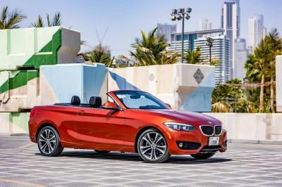 BMW 230i Price in Dubai - Luxury Car Hire Dubai - BMW Rentals