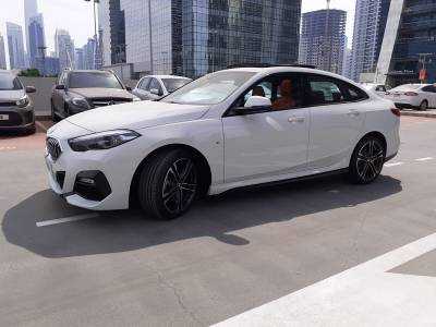 BMW 2-Series Price in Dubai - Sports Car Hire Dubai - BMW Rentals