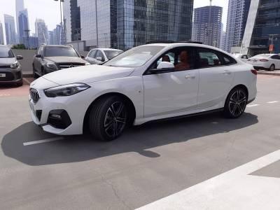 BMW 2 Price in Dubai - Economy Hire Dubai - BMW Rentals