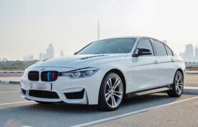 BMW 3-Series Price in Dubai - Luxury Car Hire Dubai - BMW Rentals