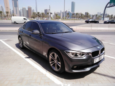 BMW 3 Series Price in Dubai - Luxury Car Hire Dubai - BMW Rentals
