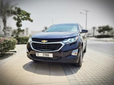 Rent Chevrolet Equinox 2021