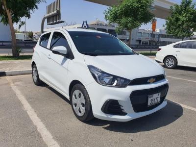 Chevrolet Spark Price in Dubai - Compact Hire Dubai - Chevrolet Rentals