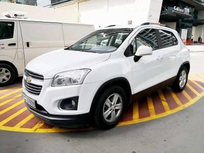 Chevrolet Trax Price in Dubai - Cross Over Hire Dubai - Chevrolet Rentals