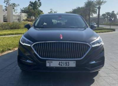 Hongqi H5 Price in Dubai - Sedan Hire Dubai - Hongqi Rentals