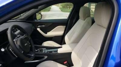 Jaguar F Pace First Edition Price in Dubai - SUV Hire Dubai - Jaguar Rentals