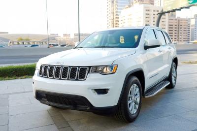 Jeep Grand Cherokee Price in Dubai - SUV Hire Dubai - Jeep Rentals