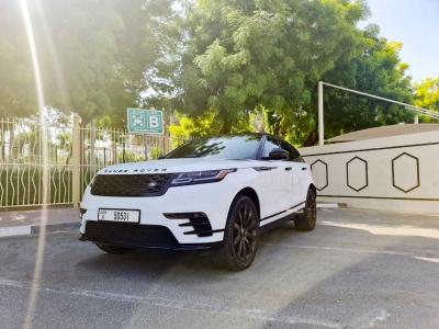 Rent Land Rover Range Rover Velar R Dynamic 2021