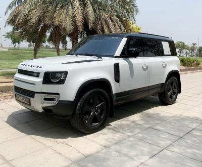 Land Rover Defender Price in Dubai - SUV Hire Dubai - Land Rover Rentals