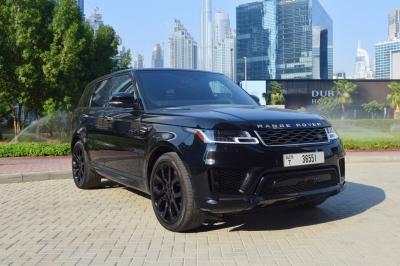 Land Rover Range Rover Sport Price in Dubai - SUV Hire Dubai - Land Rover Rentals