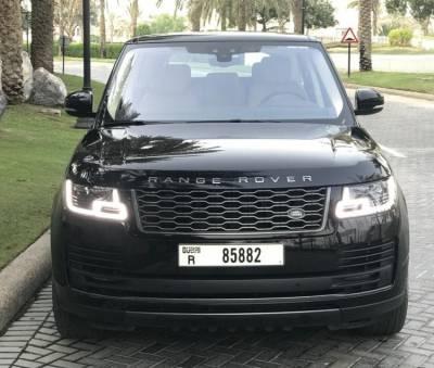 Rent Land Rover Range Rover Sport HSE 2020