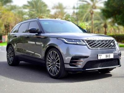 Land Rover Range Rover Velar R Dynamic Price in Dubai - SUV Hire Dubai - Land Rover Rentals