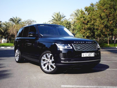 Land Rover Range Rover Vogue Price in Dubai - SUV Hire Dubai - Land Rover Rentals