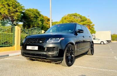 Rent Land Rover Range Rover Vogue HSE 2020
