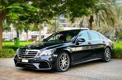 Mercedes Benz S550 Price in Dubai - Luxury Car Hire Dubai - Mercedes Benz Rentals