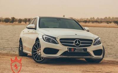Mercedes Benz C200 Price in Dubai - Luxury Car Hire Dubai - Mercedes Benz Rentals