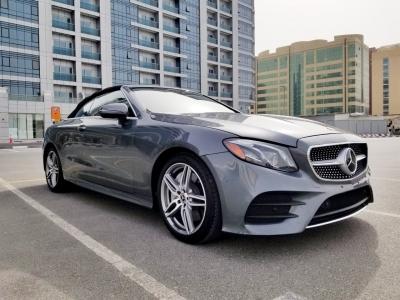 Mercedes Benz E450 Price in Dubai - Luxury Car Hire Dubai - Mercedes Benz Rentals