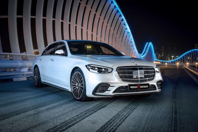 Mercedes Benz S500 Price in Dubai - Luxury Car Hire Dubai - Mercedes Benz Rentals