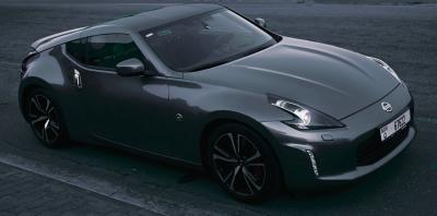 Nissan 370Z Price in Dubai - Sports Car Hire Dubai - Nissan Rentals