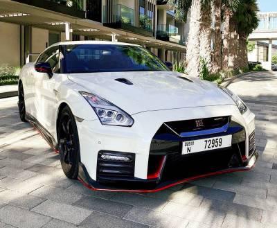Nissan GTR Price in Dubai - Sports Car Hire Dubai - Nissan Rentals