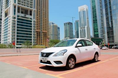 نيسان  صني السعر في دبي - سداً استئجار دبي - نيسان الإيجارات