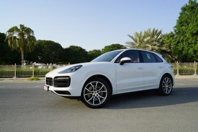 Porsche Cayenne S Price in Dubai - SUV Hire Dubai - Porsche Rentals
