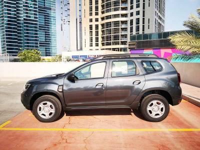 Renault Duster Price in Dubai - Cross Over Hire Dubai - Renault Rentals