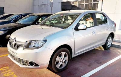 Renault Symbol Price in Dubai - Sedan Hire Dubai - Renault Rentals