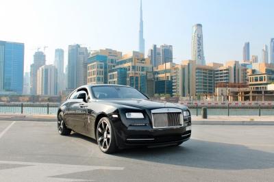 Rolls Royce Wraith Price in Abu Dhabi - Luxury Car Hire Abu Dhabi - Rolls Royce Rentals
