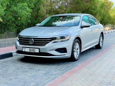 Volkswagen Passat Price in Dubai - Sedan Hire Dubai - Volkswagen Rentals